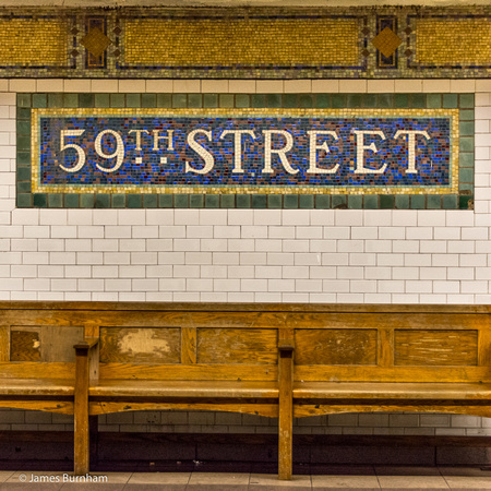 59th Street Station