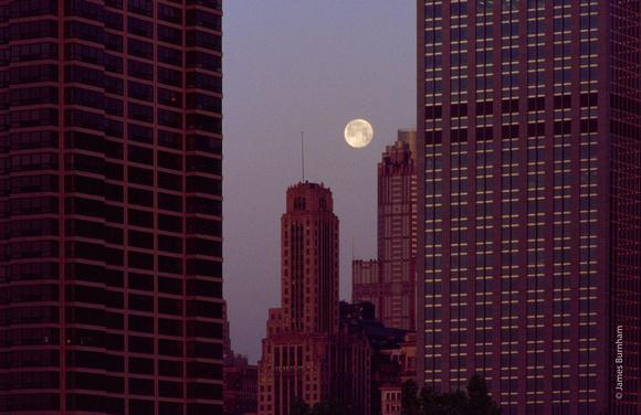 Moonset 5:19am
